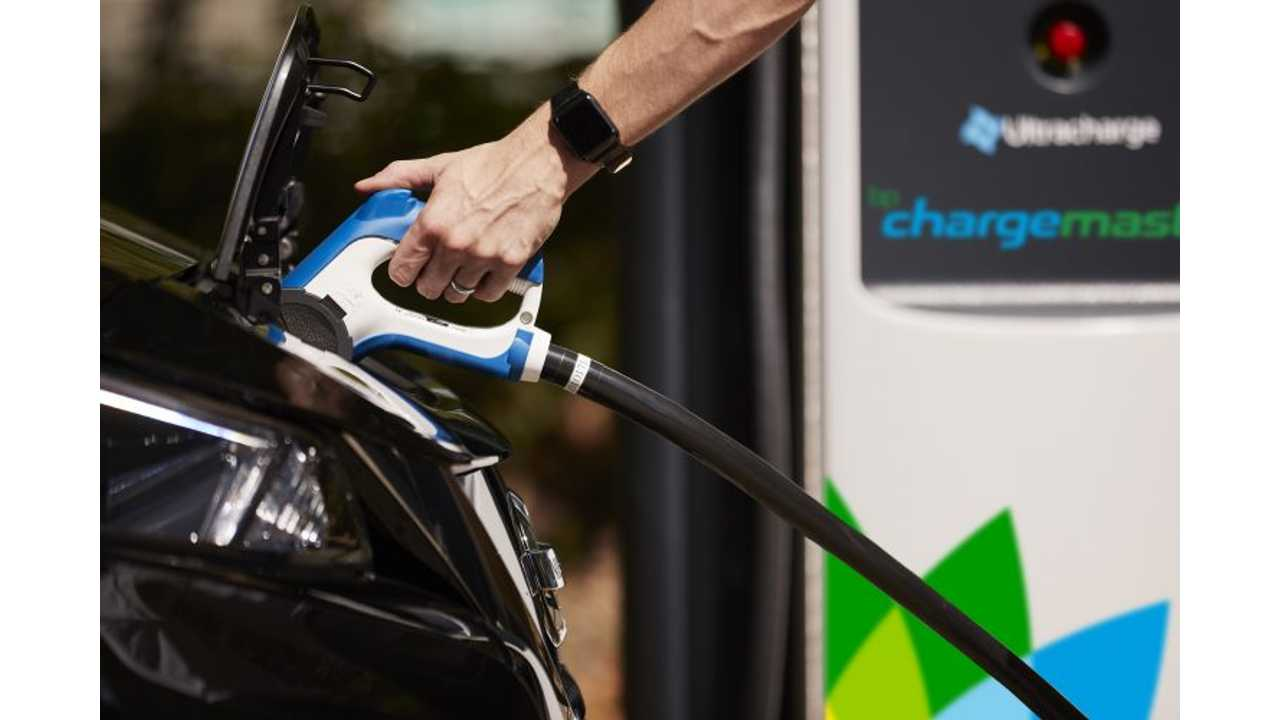 BP Is Acquiring Chargemaster - Big Oil Ready To Go Electric