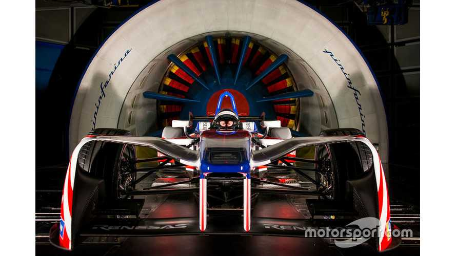Mahindra Says Pininfarina Deal Will Keep It Competitive With Major Automakers Entering Formula E