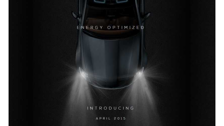 Return Of Elux/Fisker Karma Teased For April 2015