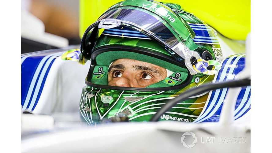 Formula 1 Retiree Massa Will Take Time In Moving To Formula E