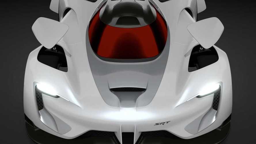 Estos son los 10 prototipos más llamativos del videojuego Gran Turismo