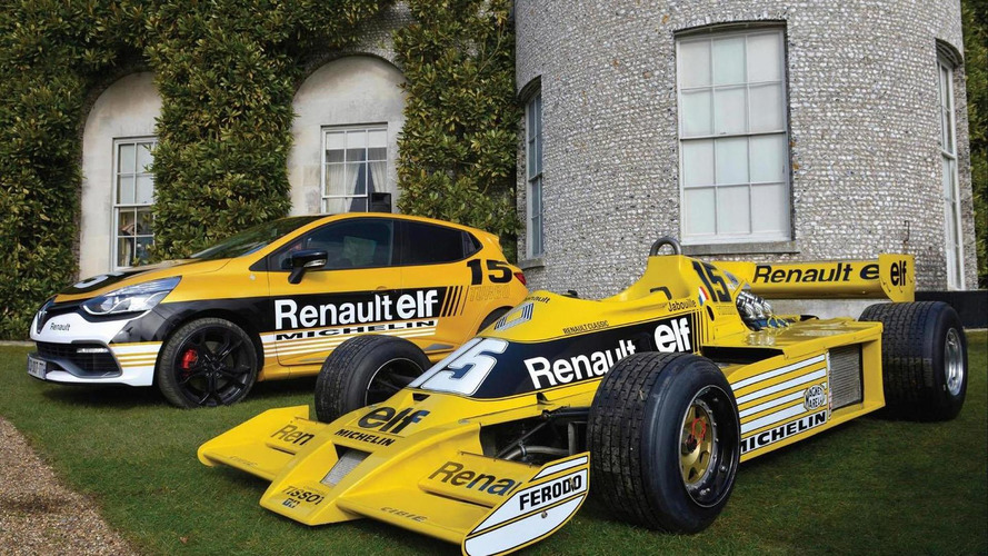 Renault confirms two new concepts for Goodwood