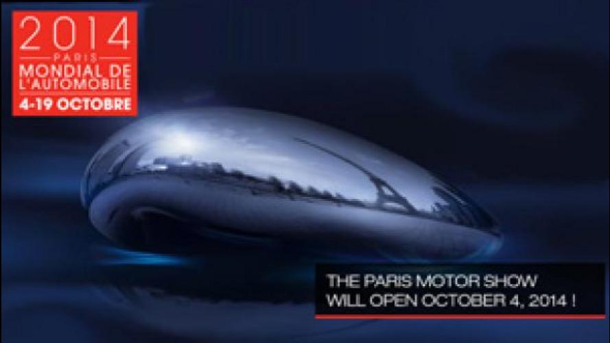 [Copertina] - Salone di Parigi 2014, il conto alla rovescia è iniziato