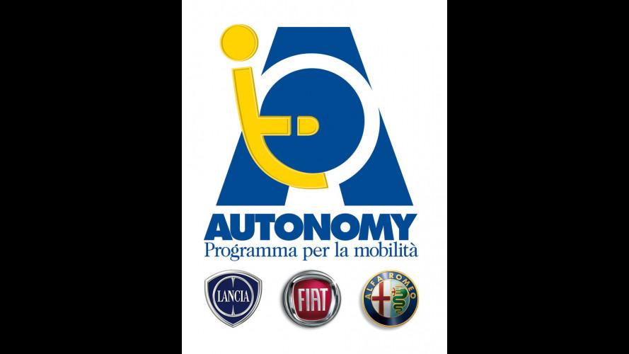 Le novità Fiat Autonomy al Motor Show