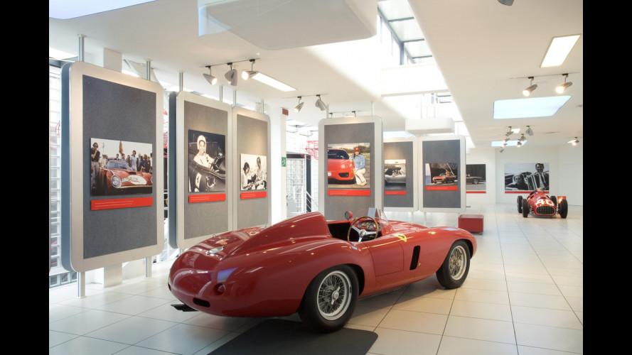 Donne protagoniste alle Galleria Ferrari