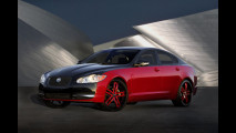 Galpin Jaguar XF