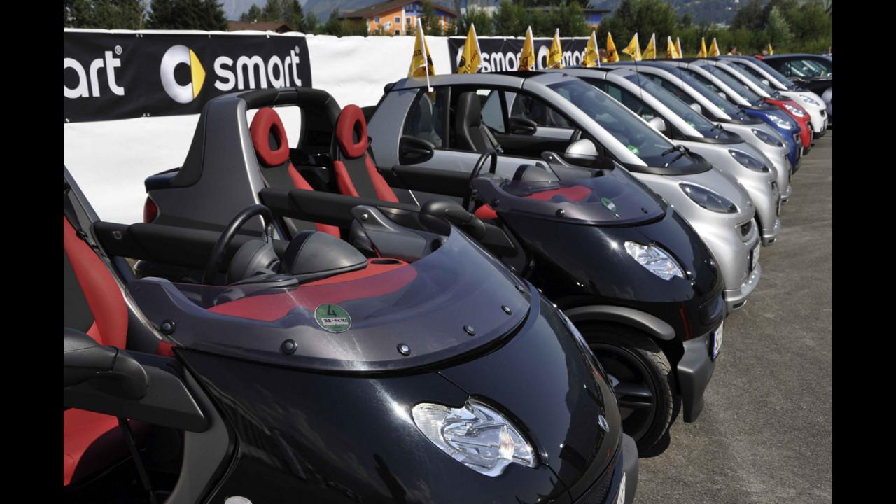 Pronto lo smart times 2010