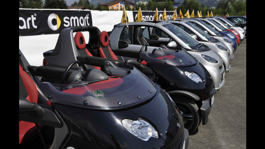 smart times 2010: è tutto pronto