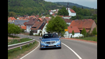 Mercedes Classe E 2011