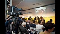 Più pulito, più veloce: le tendenze del motorsport ad H2Roma 2012