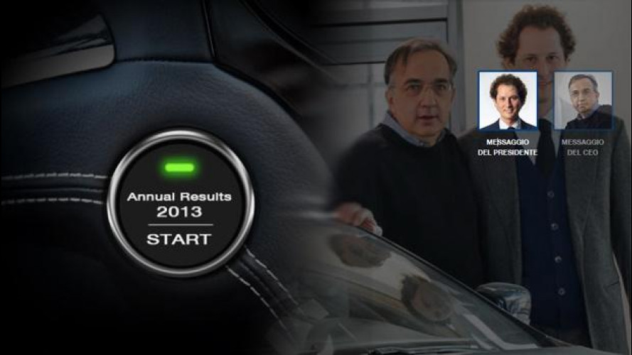 [Copertina] - Gruppo Fiat, il piano prodotti 2018 è