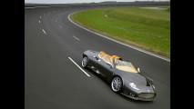 Spyker abbandona la C12