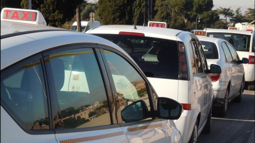 Taxi in sciopero contro Uber, i perché della protesta europea