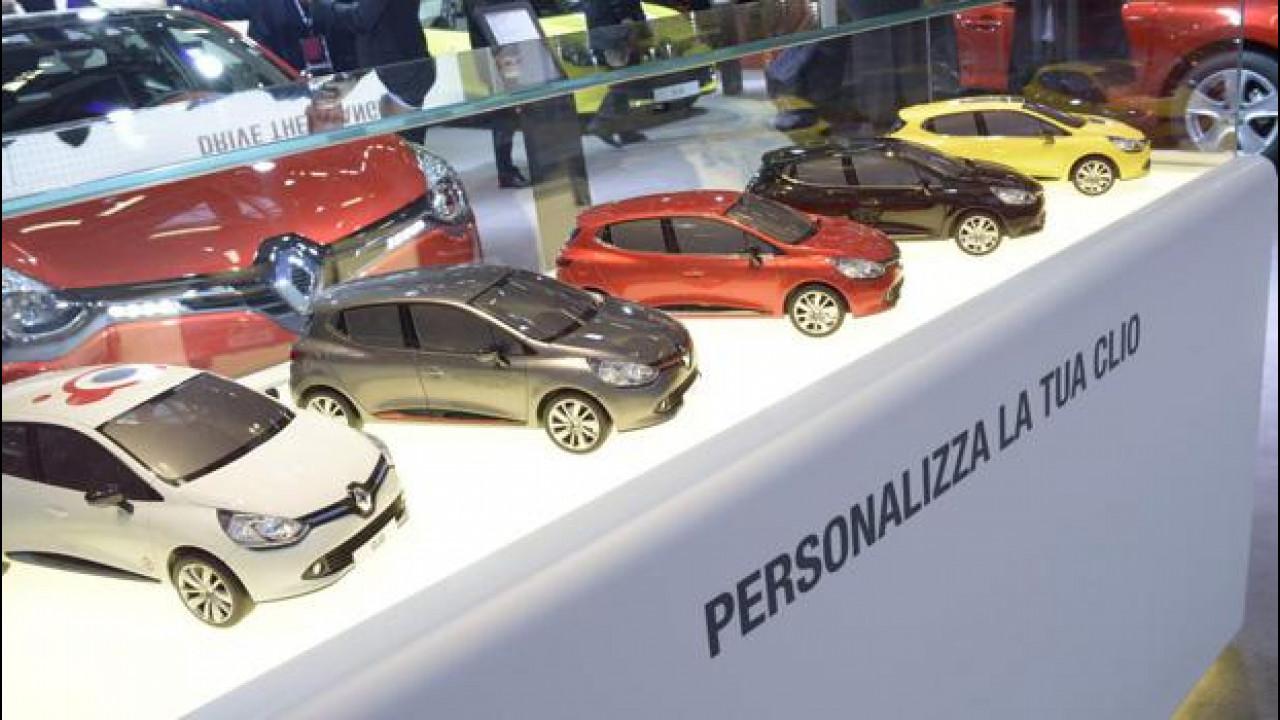 [Copertina] - Renault al Motor Show 2012