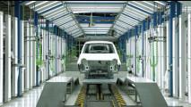 Fiat 500 USA - Parallelo video auto-automobilisti