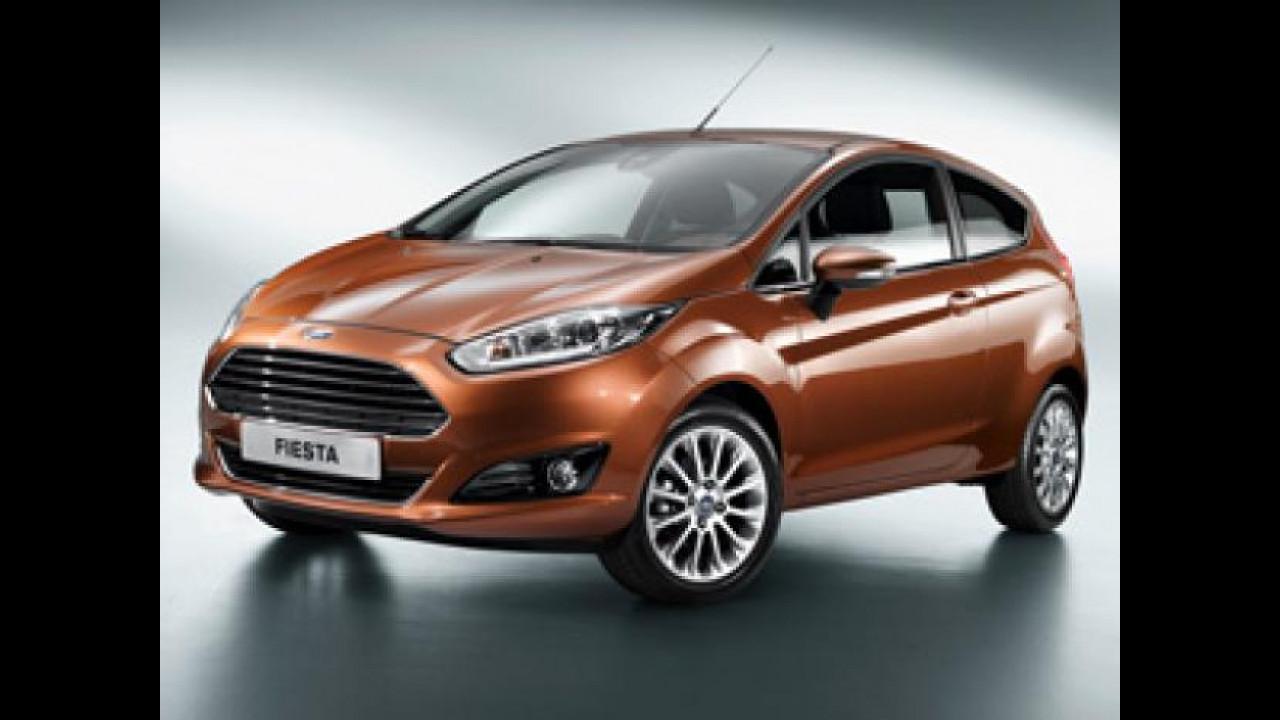 [Copertina] - Ford Fiesta restyling: 7 motori sotto i 100 g/km di CO2