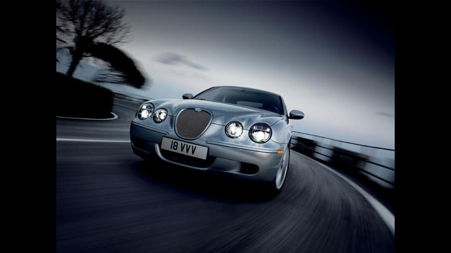 Guide d'achat : Jaguar S-Type (1999-2007)