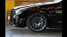 Mercedes C63 AMG by Wimmer RS