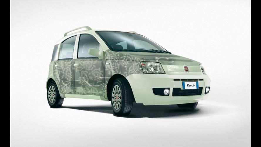 Torna il motore bicilindrico con la Fiat Panda Aria!