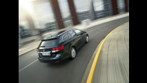 Toyota Avensis restyling