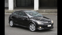 Opel Astra Anniversary