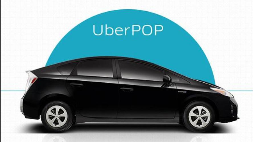 Uber, UberPop: di che si tratta?