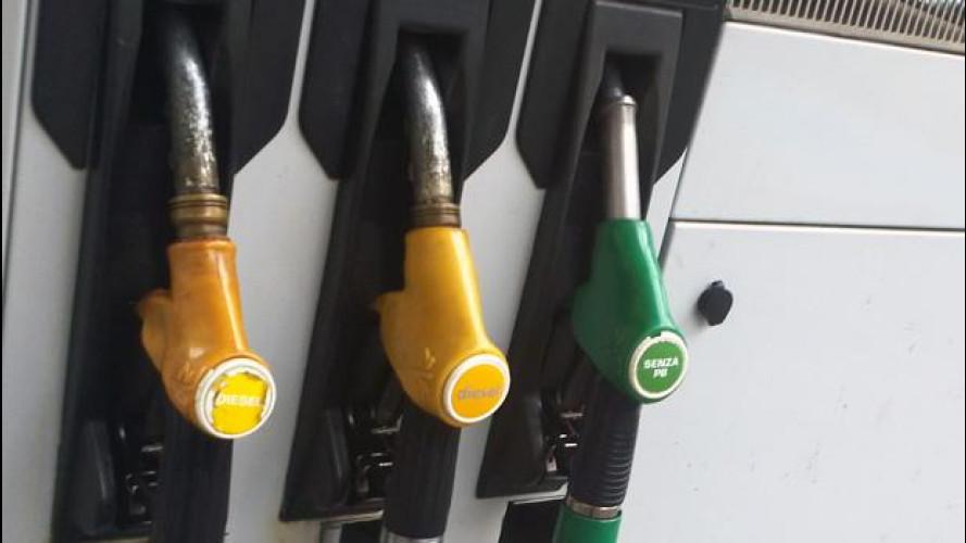 [Copertina] - Benzinai in sciopero dal 12 al 14 dicembre 2012