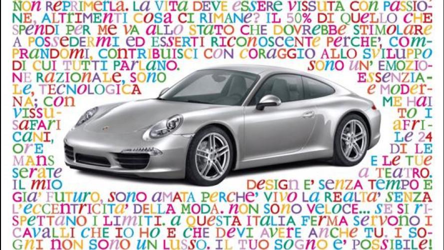 Per Porsche Italia