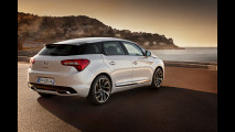 Citroen DS5 - TEST