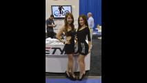 SEMA Show 2012 Girls