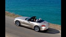 Nuova BMW Z4