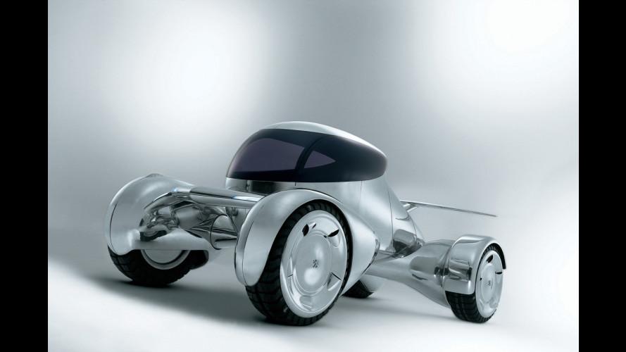 5° Concorso di Design Peugeot