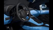 Lamborghini Aventador LP 700-4 Nazionale