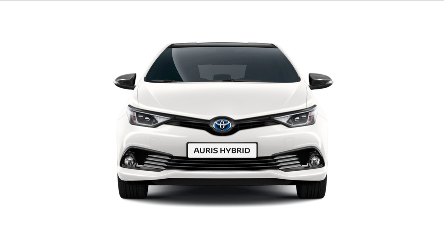 Toyota Auris Bi-Tone Edition