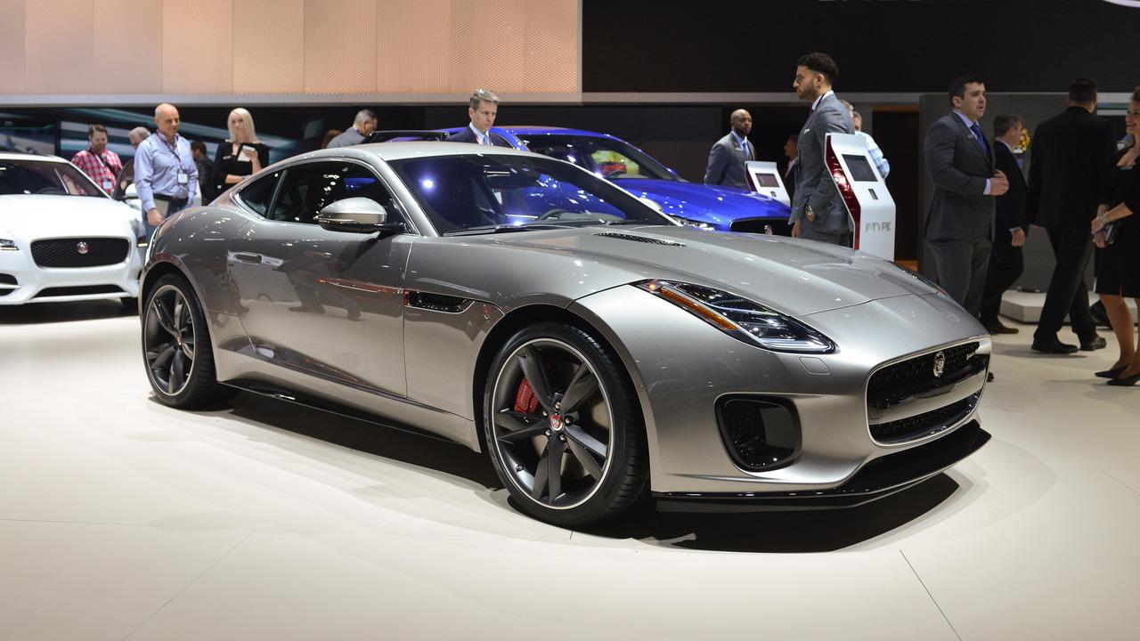 Next Gen Jaguar F Type Confirmed With Electrified Powertrain