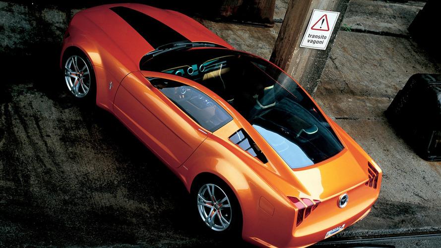 Unuttuğumuz Konseptler: 2006 Ford Mustang Giugiaro