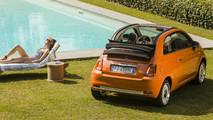Fiat 500 Aniversario 2017