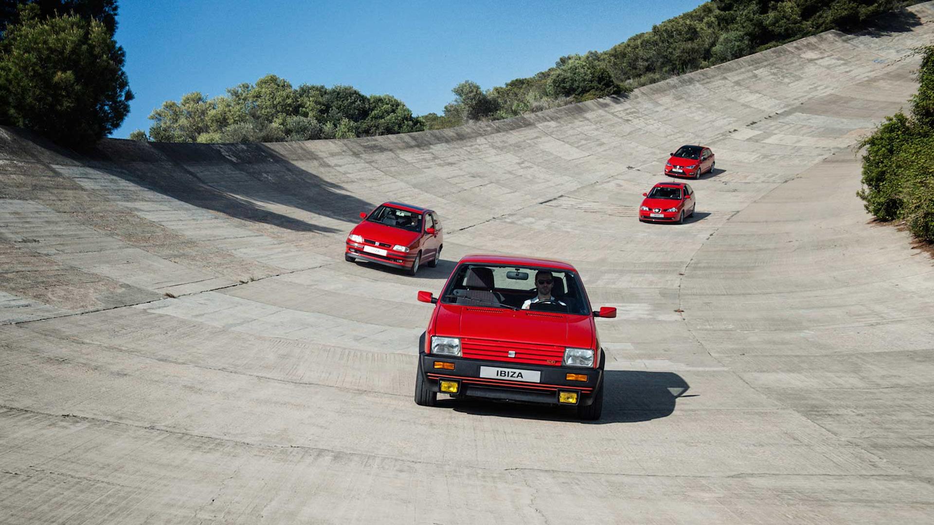 Circuito Terramar : Autódromo de terramar historia de un circuito olvidado