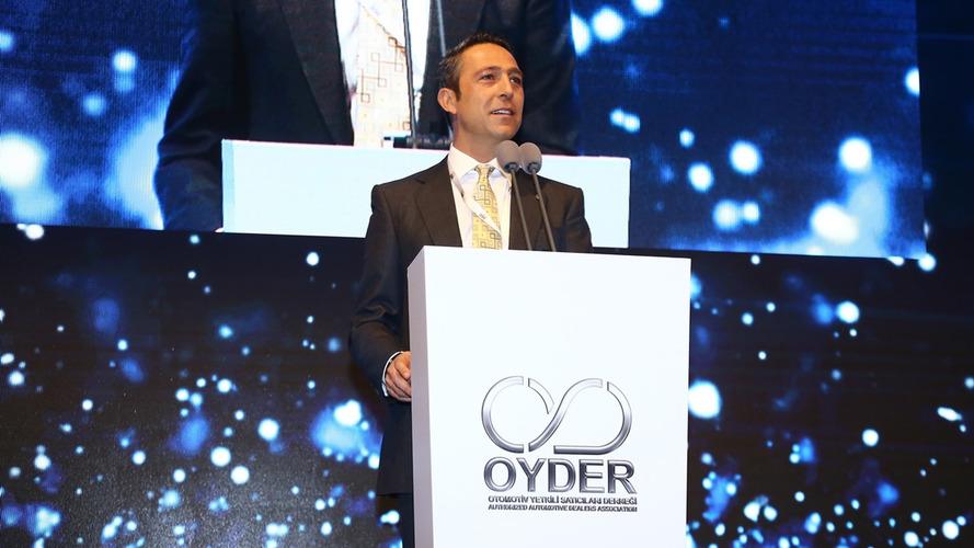 OYDER kongresi 2017