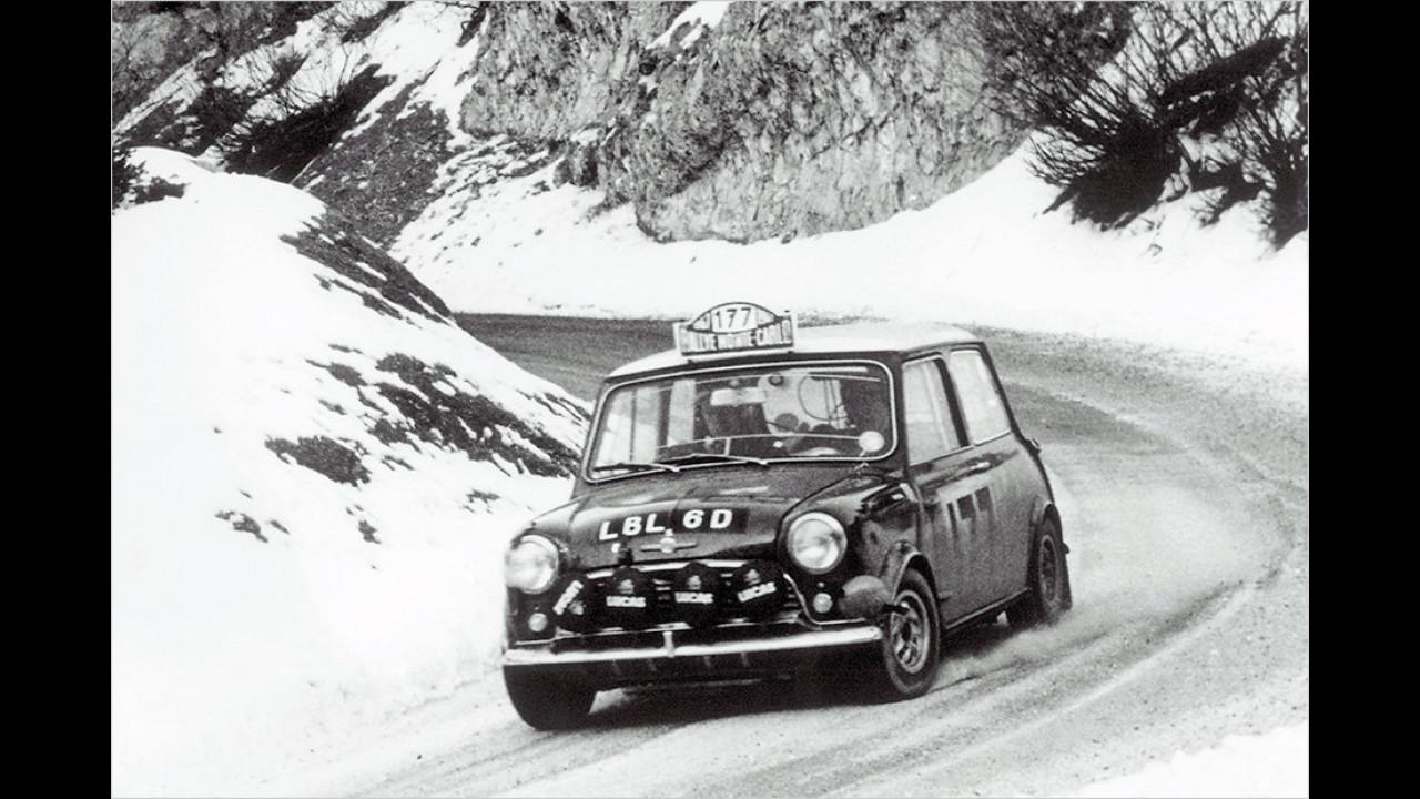 Mini-Motorsport