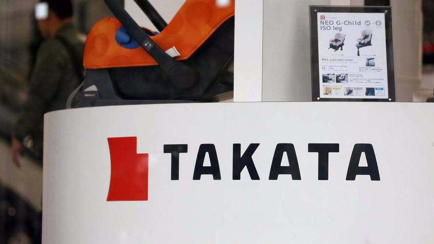 Újabb életet követeltek a hibás Takata légzsákok