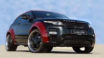 Range Rover widebody