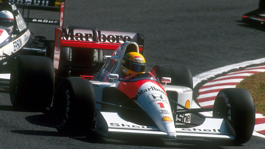 Ayrton Senna: todos os carros que o brasileiro pilotou na Formula 1