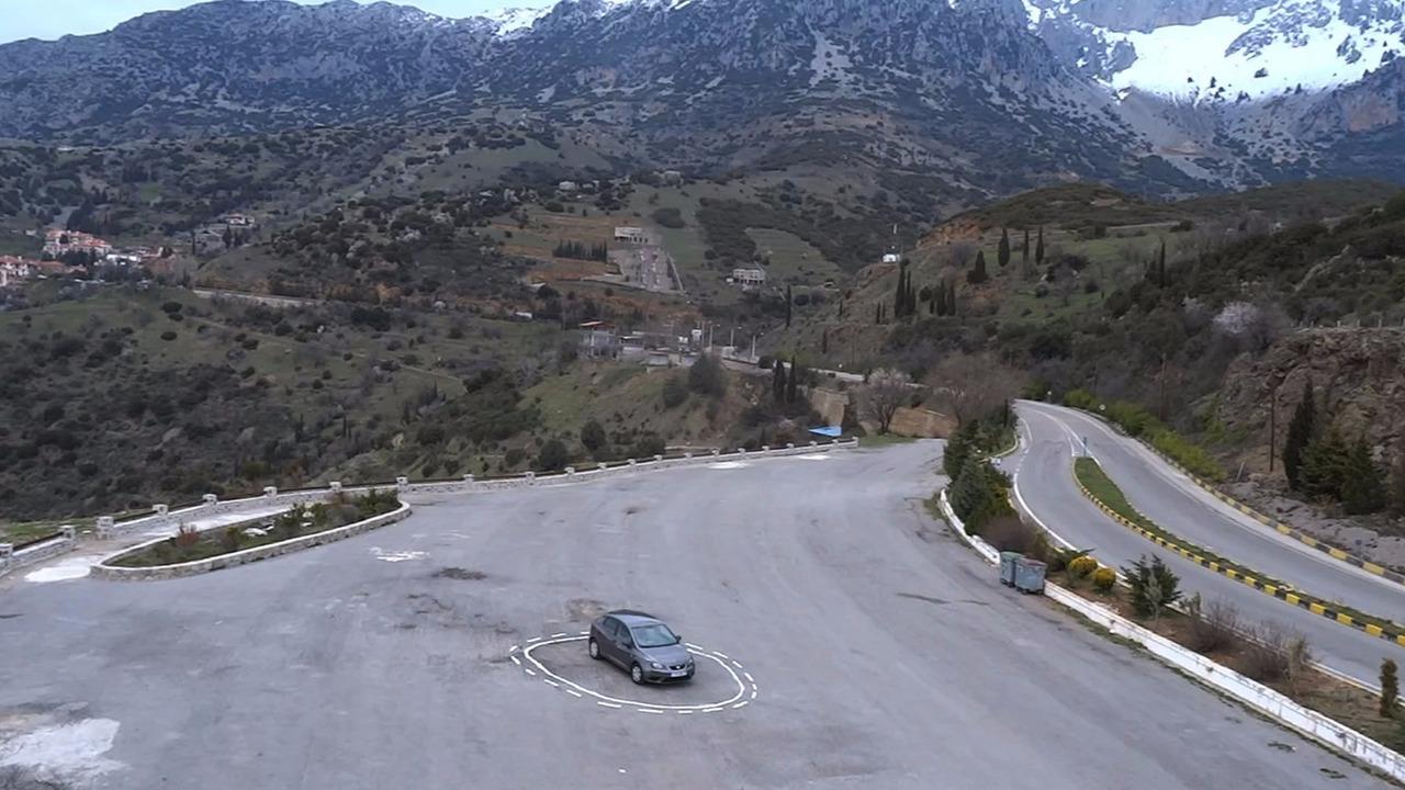 piège voiture autonome