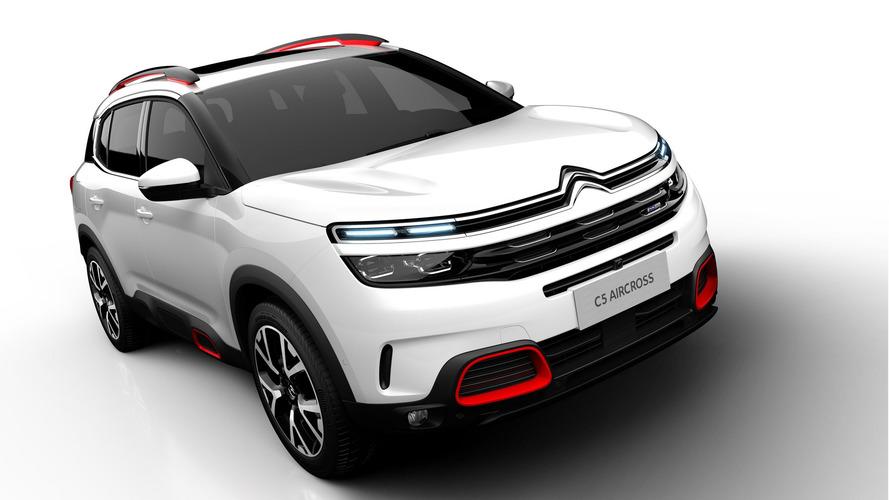 Citroën promete lançar um carro novo por ano até 2023 no Brasil