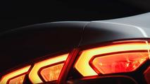 2018 Hyundai Accent teaser