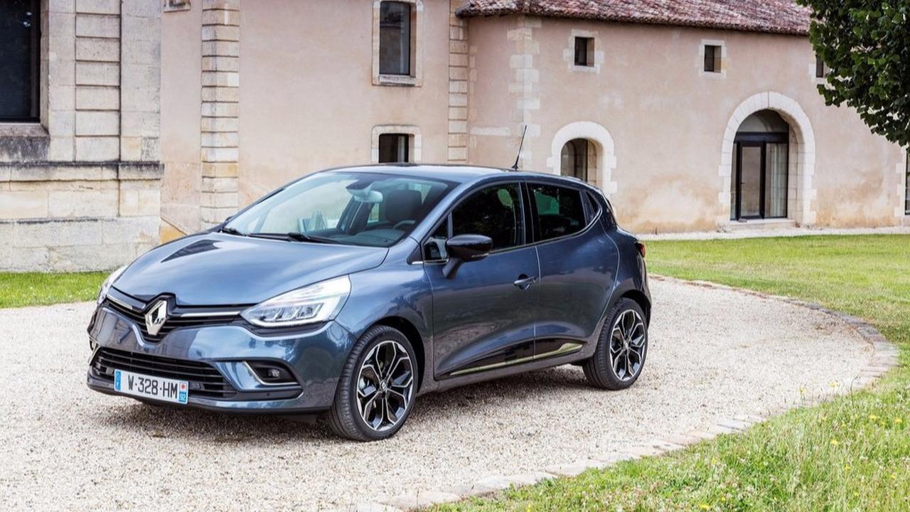 Renault Clio reine du marché