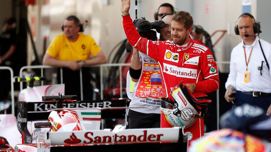 Пропустили гонку F1 в Сочи? Здесь все, что нужно знать