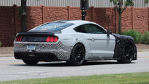 5. Make The GT500 More Than A Straight-Line Machine
