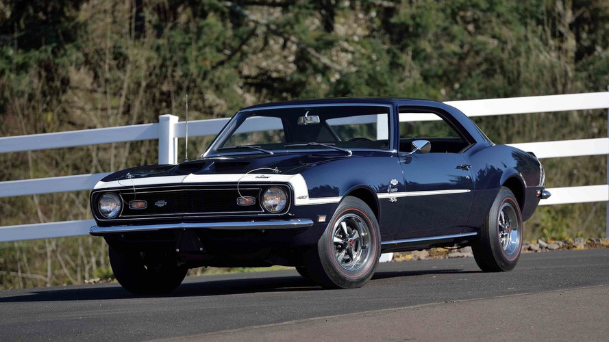 Yenko Camaro Is Reportedly Coming Back As A Continuation Car
